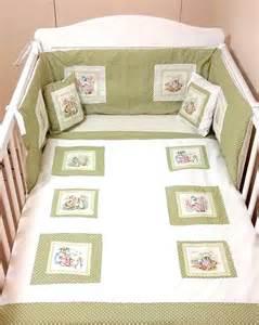 Beatrix Potter Crib Bedding Beatrix Potter Rabbit Nursery Set