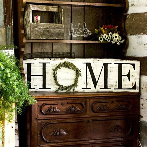 farm decorations for home 25 best ideas about cottage signs on pinterest lake