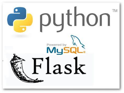 python jinja2 tutorial flask mysql web application tutorial