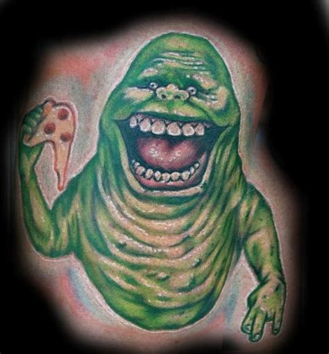 ghostbusters tattoo trends collection ghostbusters tattoos