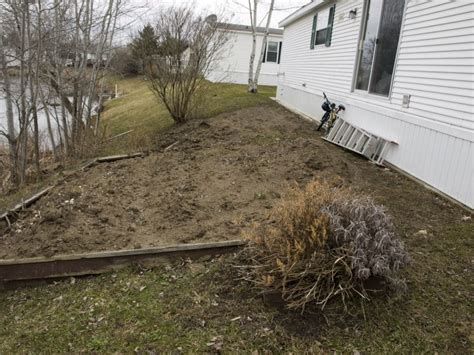 front yard drainage ditch landscaping front lawn landscaping ideas drainage