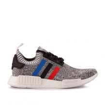 Termurah Adidas Nmd Tricolor Black White And Oreo Premium Original Sn limited editons footwear sneakers jackets sweaters and