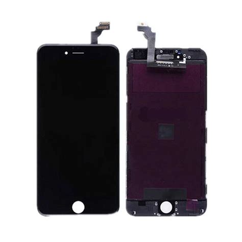 Lcd Iphone 6 Jogja iphone 6 scherm lcd digitizer zwart