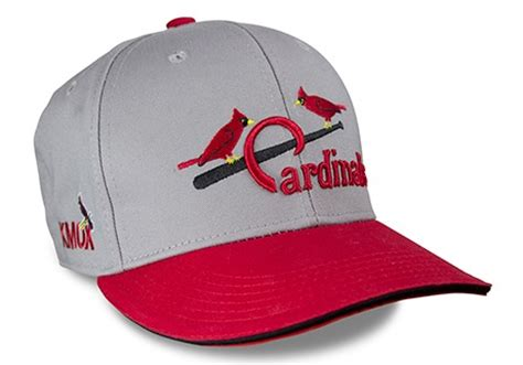 Cardinals Hat Giveaway - the daily stadium giveaway rundown may 25th 2016