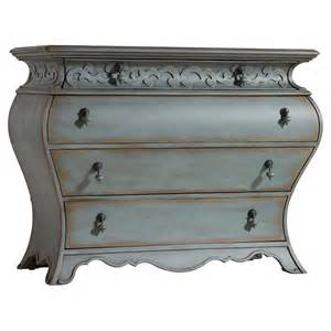 furniture 4 drawer bombe chest dressers at hayneedle