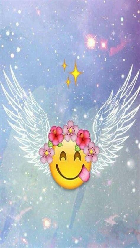 emoji wallpaper angel 10 best emoji images on pinterest backgrounds emoji