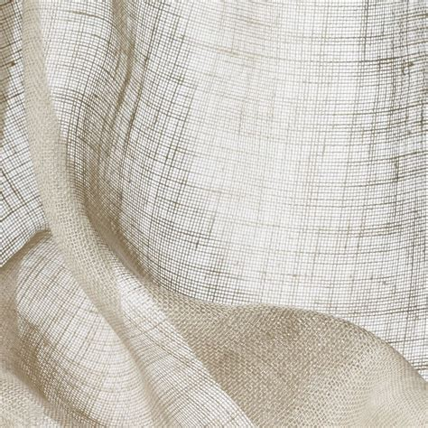 tessuto lino per tende tessuto a tinta unita lavabile in lino per tende beles by