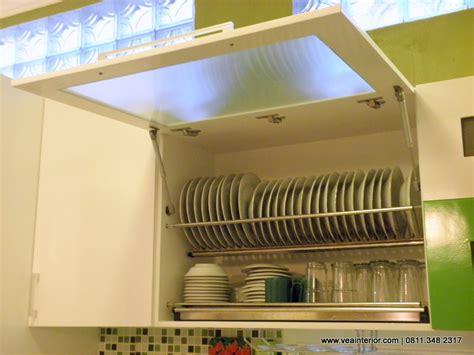 Rak Piring Gantung Kitchen Set kitchen set murah minimalis kitchen set malang