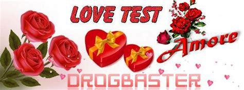 test compatibilità coppia dediche generatori e test per affinit 224 di coppia