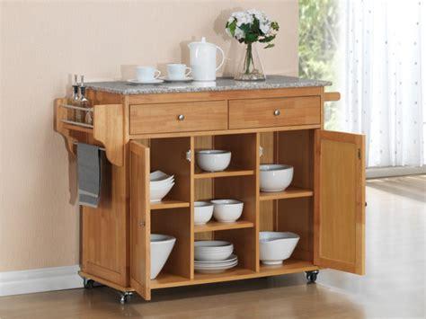 meuble de cuisine ind駱endant grande desserte 224 roulettes delcia 2 portes 2 tiroirs
