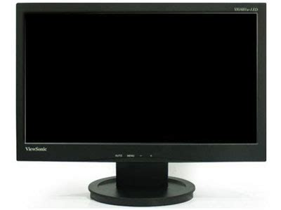 Monitor Viewsonic Va1601w Led viewsonic va1601w led price