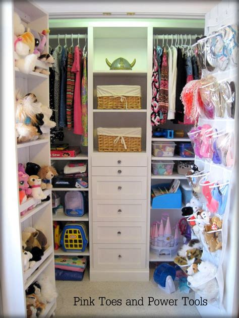 Build Your Own Wardrobe Closet by Build Your Own Closet Organizer Plans Woodworking