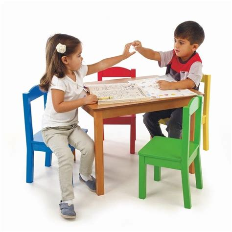 13 best kids folding table and chair set images on
