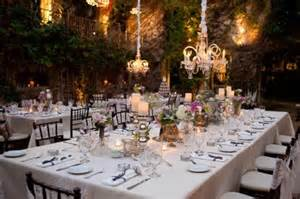 Elegant outdoor garden dinner party events pinterest