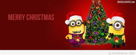 minions christmas quotes