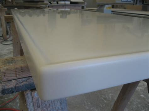 Can You Cut On A Quartz Countertop by How To No Drip Edge Aka Marine Edge Gt The Fabricator