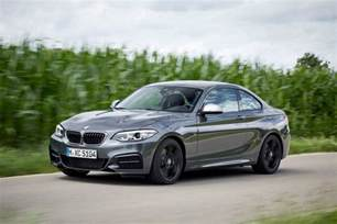 Best Car Cover For Bmw 3 Series 2018 Bmw 2 Series Breaks Cover Is A Lesson In Subtle