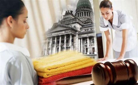 cuanro gana una empleada domestica en argentina cuanto cobra una empleada domestica