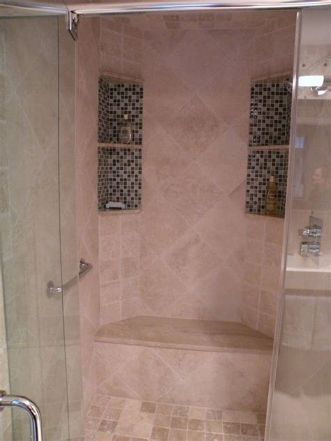 bathroom shower insert shower insert bathroom tile mosaic glass tile inserts