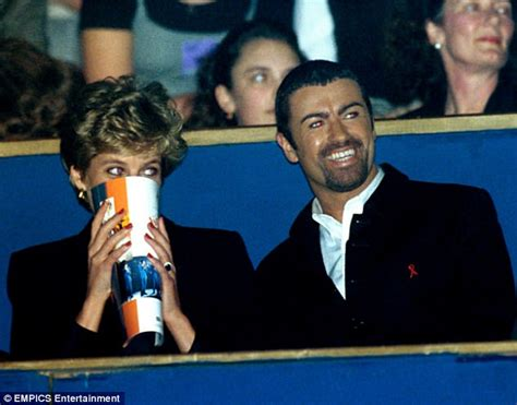 george michael freedom the ultimate tribute 1963 2016 books george michael s relationship with princess diana revealed