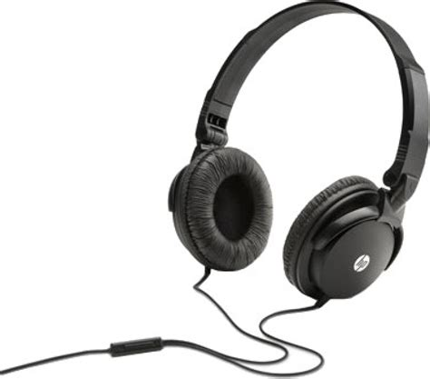 Headset Hp hp h2500 wired headset with mic price in india buy hp h2500 wired headset with mic hp