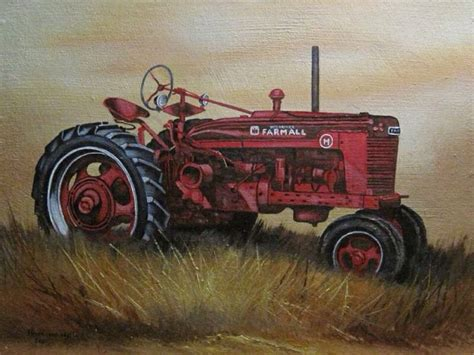 tractor tattoos farmall tractor tattoos tractors