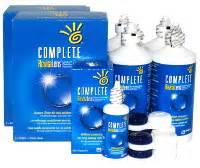 Complete Revitalens 300ml complete revitalens 4 x 300ml g 252 nstig bei volens de