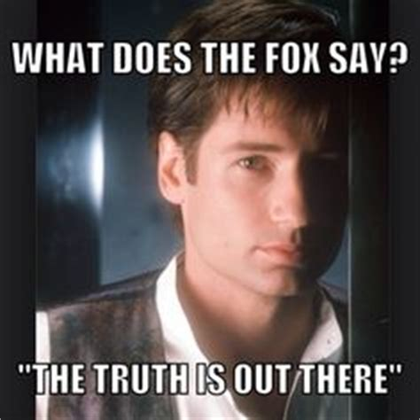X Files Meme - 1000 images about trust no one on pinterest david