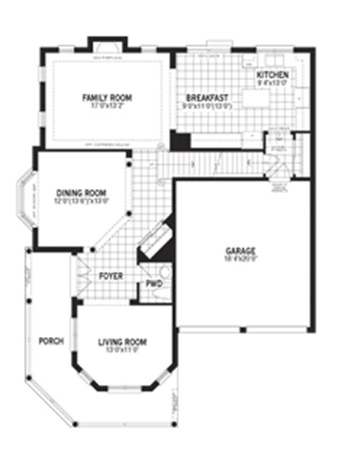 hawthornevillager com view topic are houses grounded mattamy homes floor plans milton meze blog