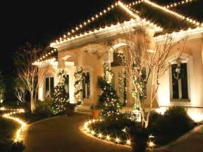 homes decorated for outside house decorating