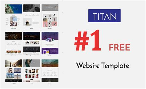 30 best free bootstrap html5 website templates latest news on html5 css3 bootstrap website templates