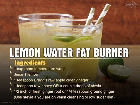 Water Honey And Lemon Detox by 25 Best Ideas About Lemon Water On Honey