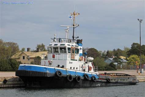 sleepboot jacob smit denemarken 2715626 motorsleepboot binnenvaart eu