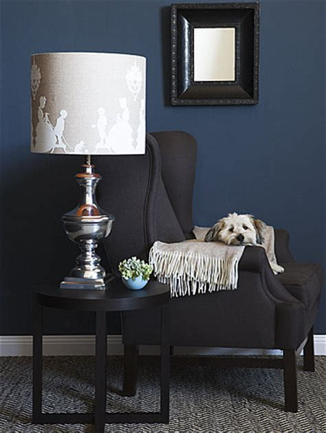 navy blue and black bedroom deep navy blue six different ways