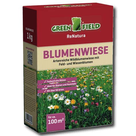 semi prato fiorito greenfield prato fiorito 1 kg fiori co seme erba erbe