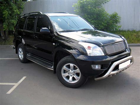 Toyota 2007 For Sale 2007 Toyota Land Cruiser Prado For Sale 4 0 Gasoline
