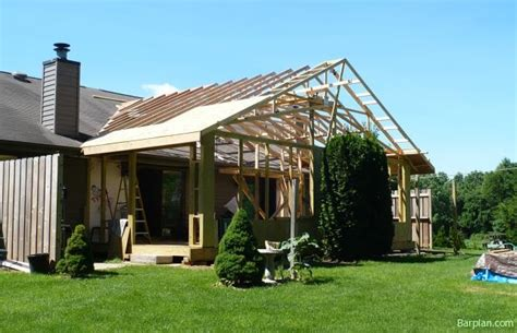 Gable Roof Addition Gable Roof Room Addition Pictures To Pin On