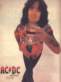bon scott black poppy s junk mail