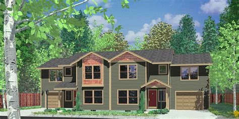 2 story duplex house plans duplex house plans 3 bedroom duplex house plans 2 story
