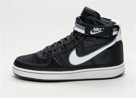 nike vandal supreme nike vandal high supreme black white white cool