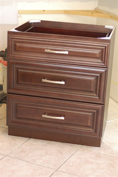 Dresser With Drawers And Cupboards by Home Secret Toekick Drawer For Kitchen Cabinet