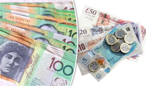 currency converter uk to aus pound v australian dollar job figures keep gbp afloat