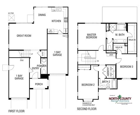 100 pointe homes floor plans new homes in el paso