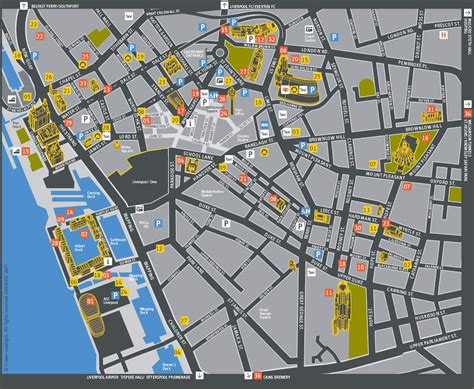 printable map liverpool city centre large liverpool maps for free download and print high