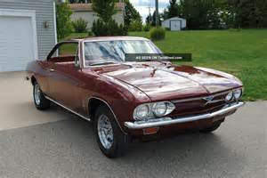 1966 corvair monza coupe