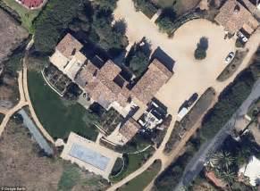 Inside Lady Gaga's palatial new $24m Malibu compound