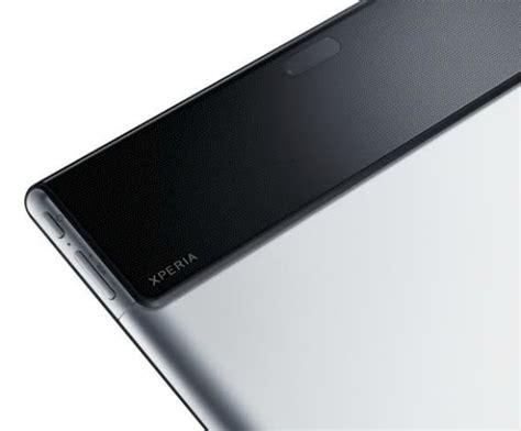 tablett design sony xperia tablet design details revealed in leaked