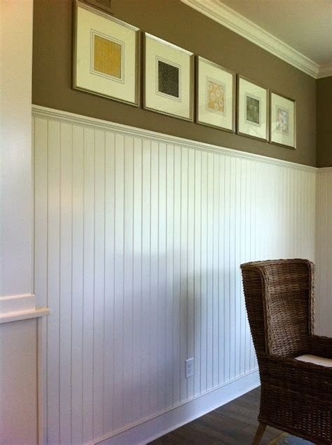 how tall should wainscoting be wainscoting acreage pinterest