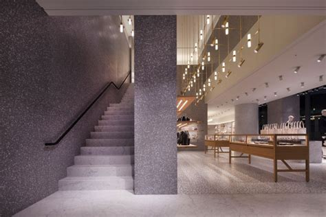 home design stores tokyo valentino flagship store by david chipperfield architects