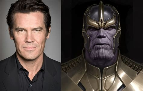 actors who could play thanos the leading man has left the building the ringer